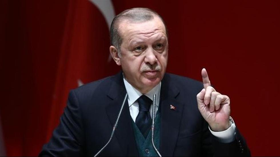 """""""Cumhurbaşkanı Erdoğan ondan fazla ismin üzerini çizdi"""""""