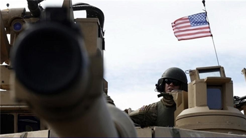 Ortalık karışacak: ABD askerleri Körfez'de operasyon hazırlığında