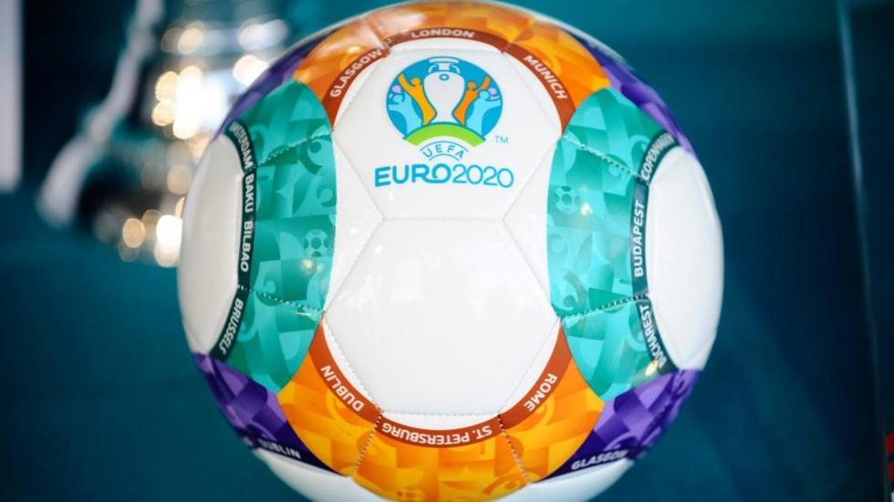 EURO 2020 eleme grubunda Türkiye'nin rakipleri belli oldu