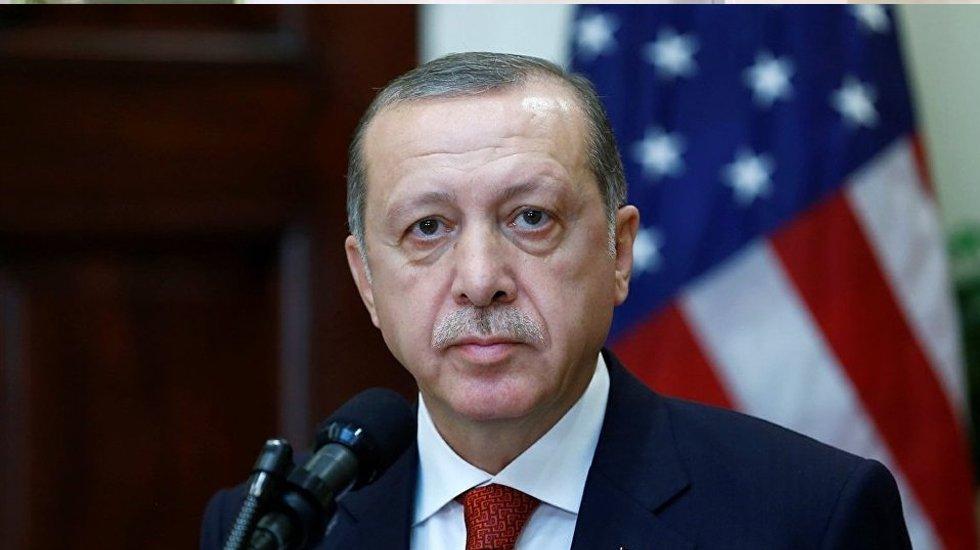 ABD, Erdoğan'ı yalanladı!