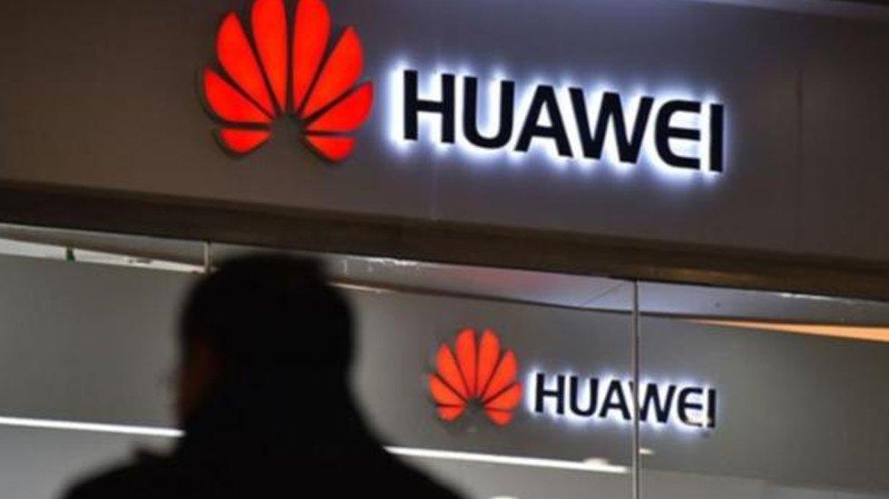 ABD'nin Huawei endişesi