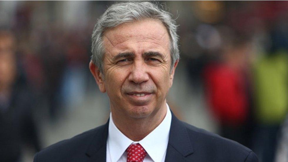 CHP, Ankara'da Mansur Yavaş'ı aday gösterdi