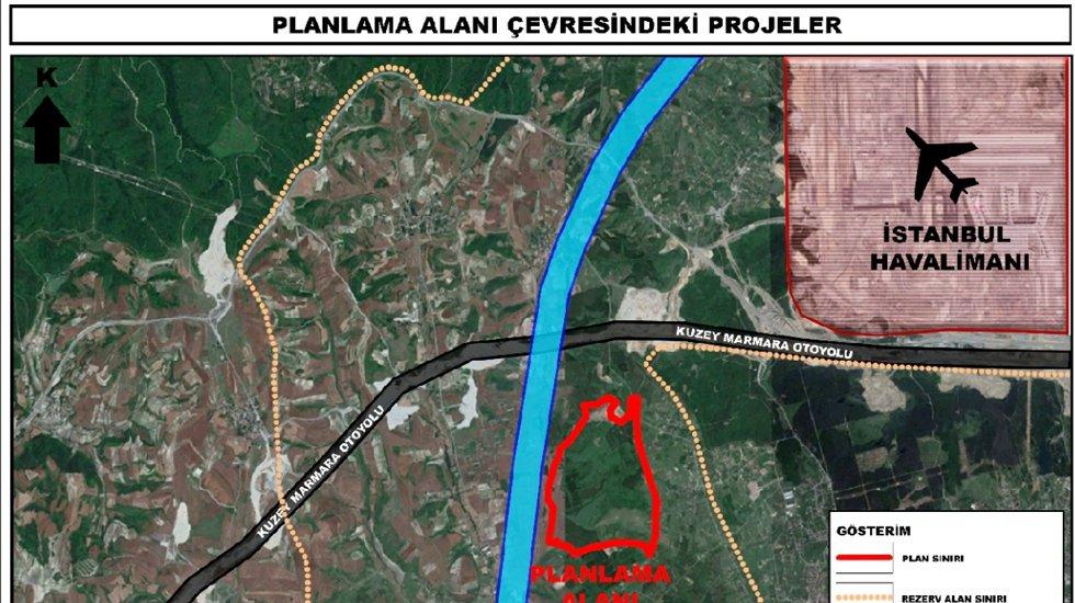 CHP'li Kaftancıoğlu: Kuzey Ormanları'nı imara açmaya devam ediyorlar