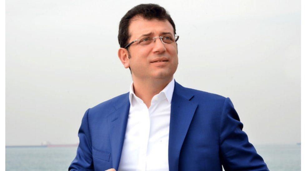 Ekrem İmamoğlu: Günaydın İstanbul