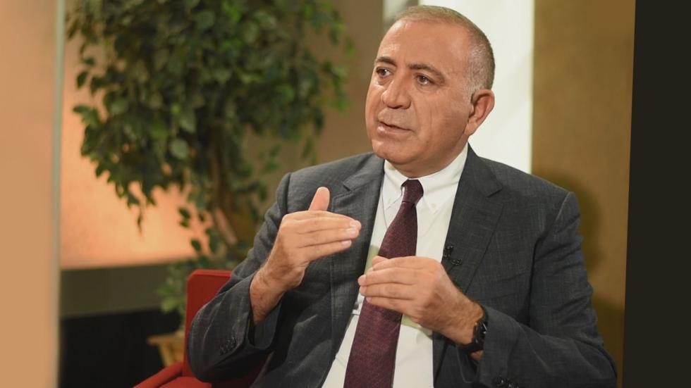 Gürsel Tekin, Sarıgül'ü hatırlattı: Umarım 2014'teki hatanın aynısı 2019'da yapılmaz
