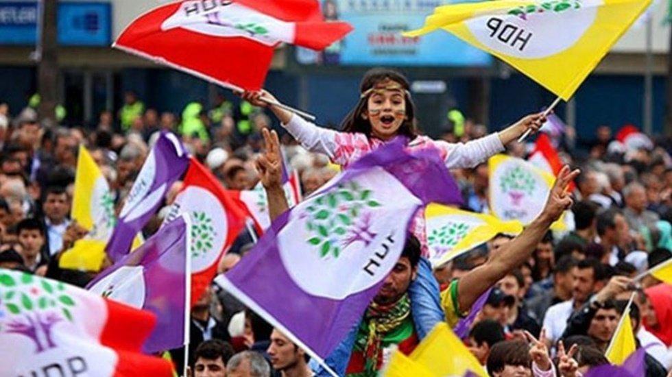 HDP: Çok yakında adaylarımızı açıklayacağız 8