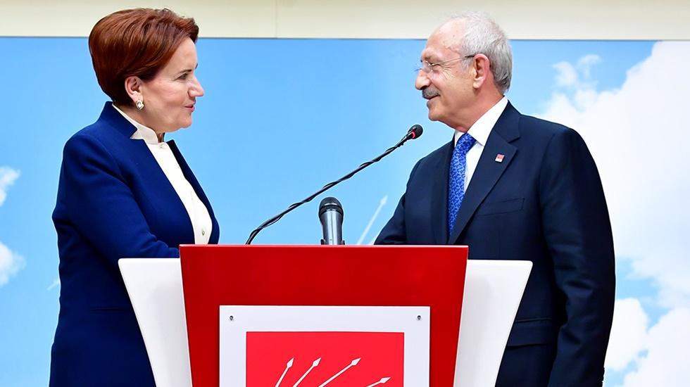 CHP ve İYİ Parti nihayet anlaştı