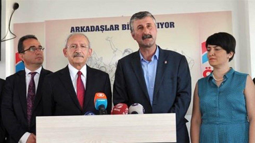 ÖDP'li başkan Taş, hangi adayları destekleyeceklerini açıkladı