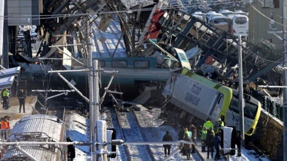 Savcılıktan tren faciası açıklaması: İfadeler gerçeği yansıtmıyor