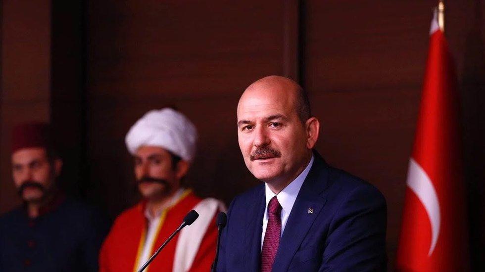 Soylu'ya Kılıçdaroğlu'na hakaret cezası