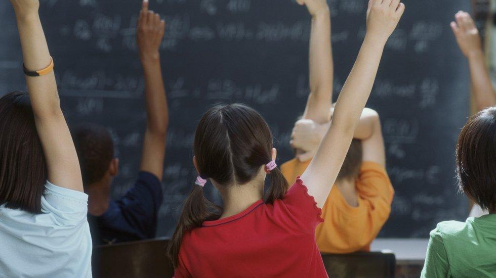 Türkiye'de eğitimde kadın-erkek eşitsizliği tescillendi