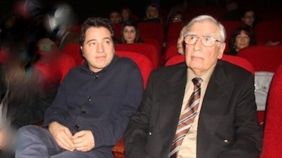 Ahmet Say'dan oğlu 'Fazıl Say' açıklaması: O biraz ürküyor...