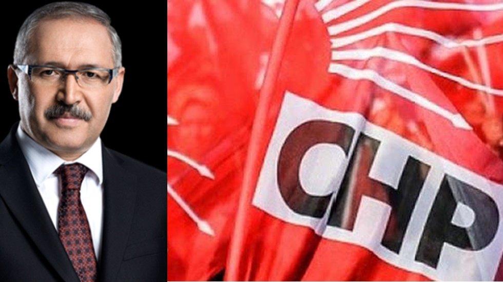 CHP'den evvel Selvi CHP'nin İzmir adayını açıkladı
