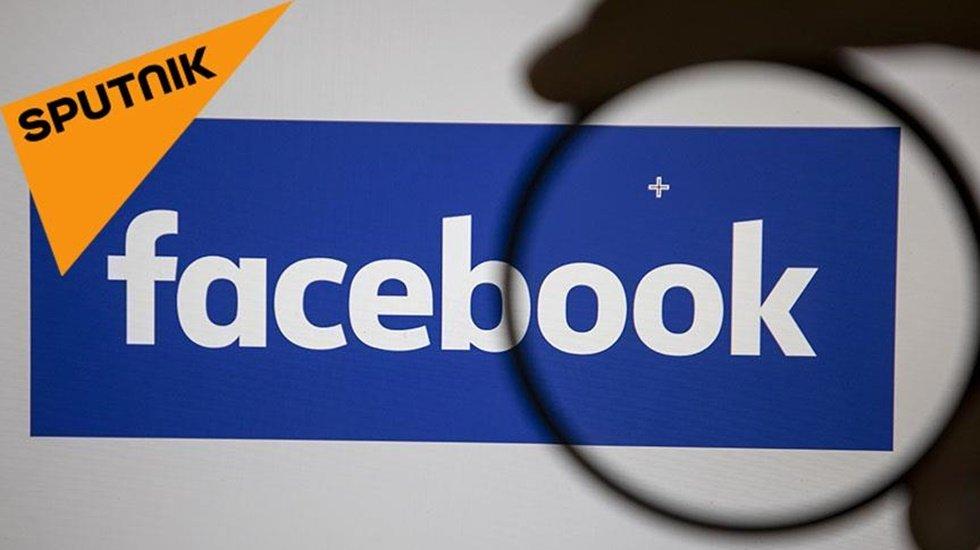 Facebook, içinde Sputnik'inde olduğu Rusya ile bağlantılı 500'ün üzerinde hesabı engelledi