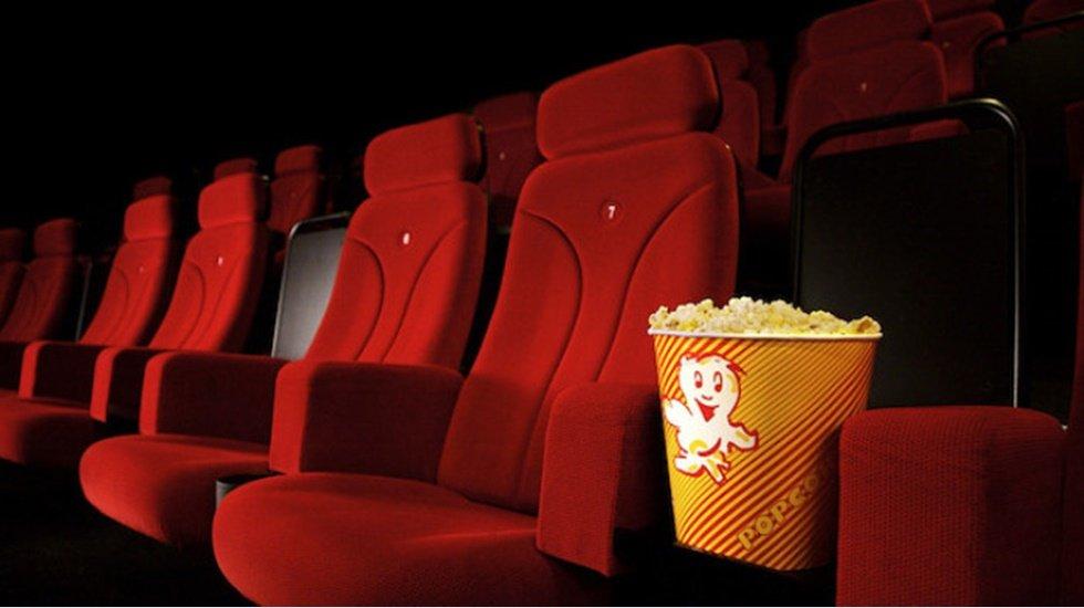 'Yapın sinema biletlerini  15 lira, artı 'mısır bizden olsun' deyin'