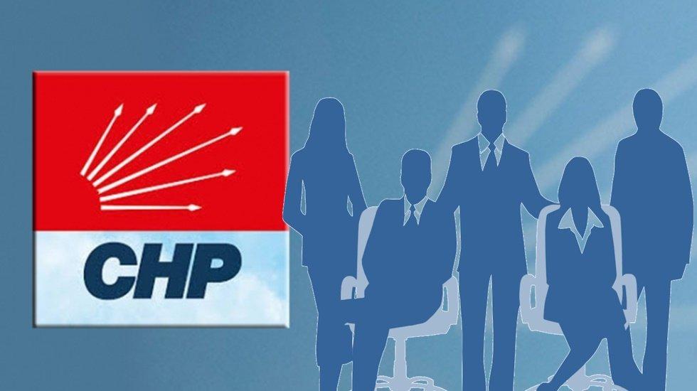 5 Milletvekilini aday gösteren CHP, 80 belediye başkanını aday göstermedi