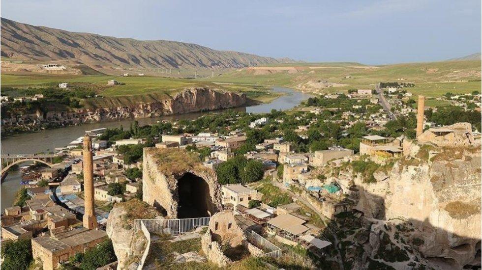 AİHM, Hasankeyf'in korunması başvurusunu reddetti