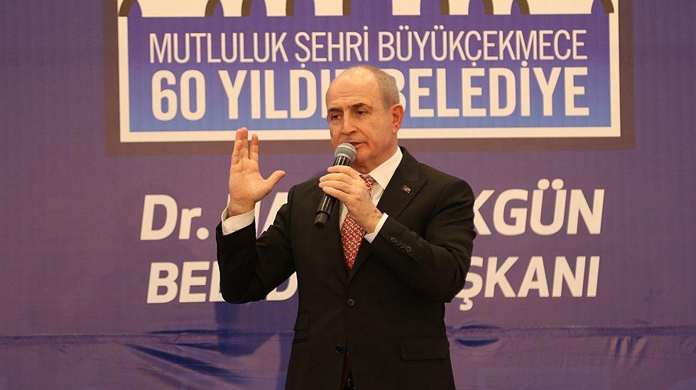 Akgün'den Uysal'a Hodri Meydan!