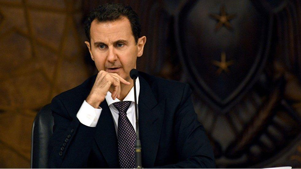 Beşar Esad: ABD'ye güvenen gruplara sesleniyoruz, ABD sizi korumayacak