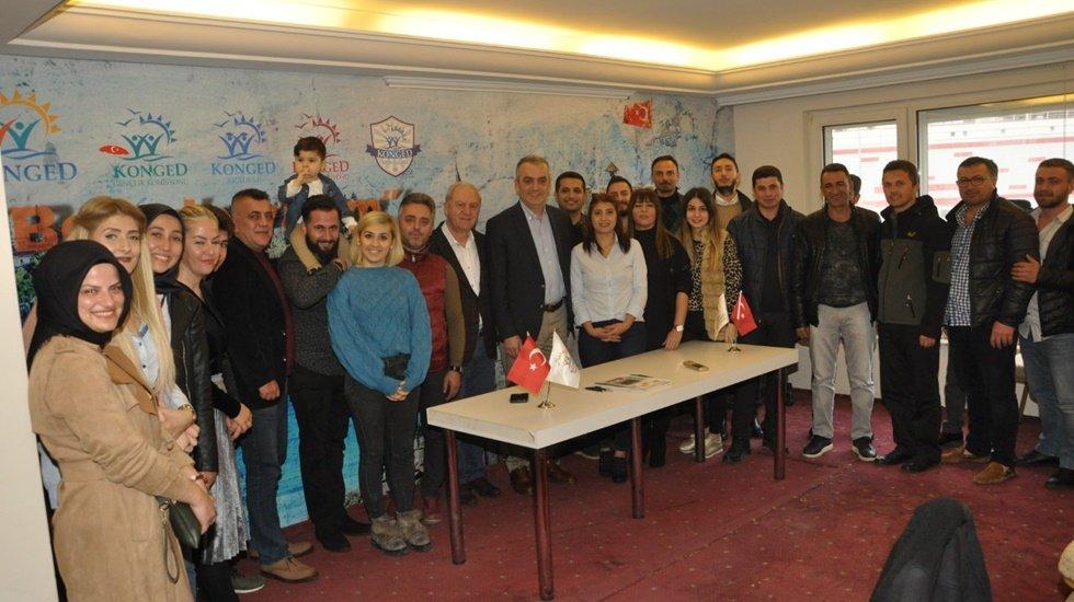 CHP'li Semih Esen: Turizm payımızı büyüteceğiz