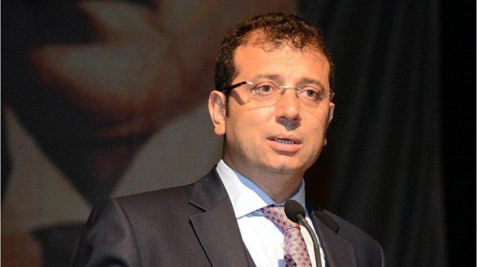 Ekrem İmamoğlu'ndan vatandaşın 15 Temmuz sorusuna yanıt