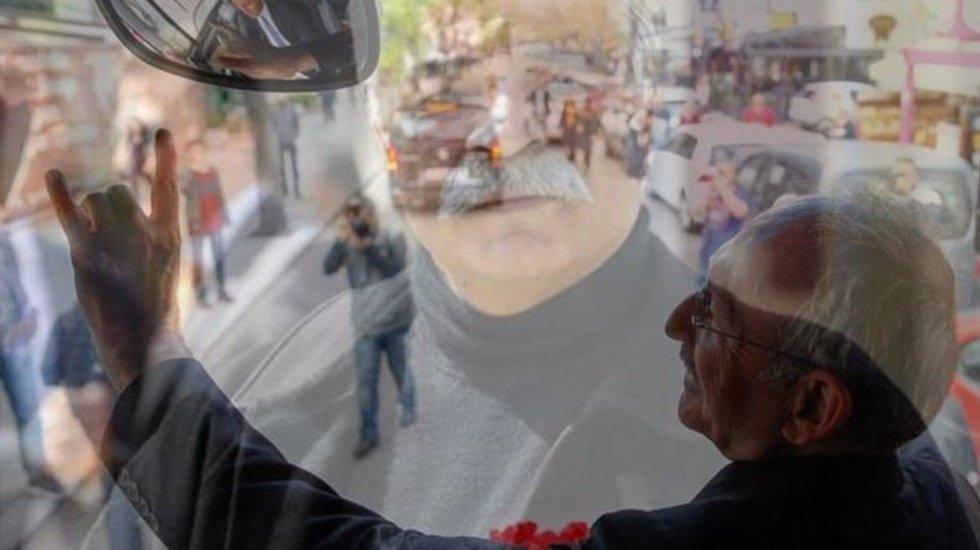 Fatih Yaşlı: CHP'nin yaptığı sağa benzemek de değil, düpedüz sağcılık...
