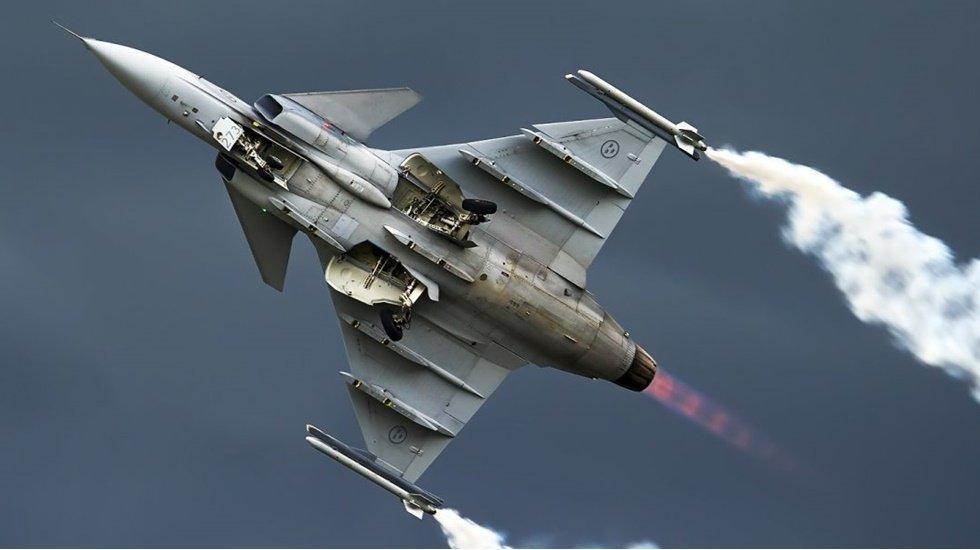 İsveç, Rus savaş uçaklarının kabusu uçak geliştirdiğini duyurdu