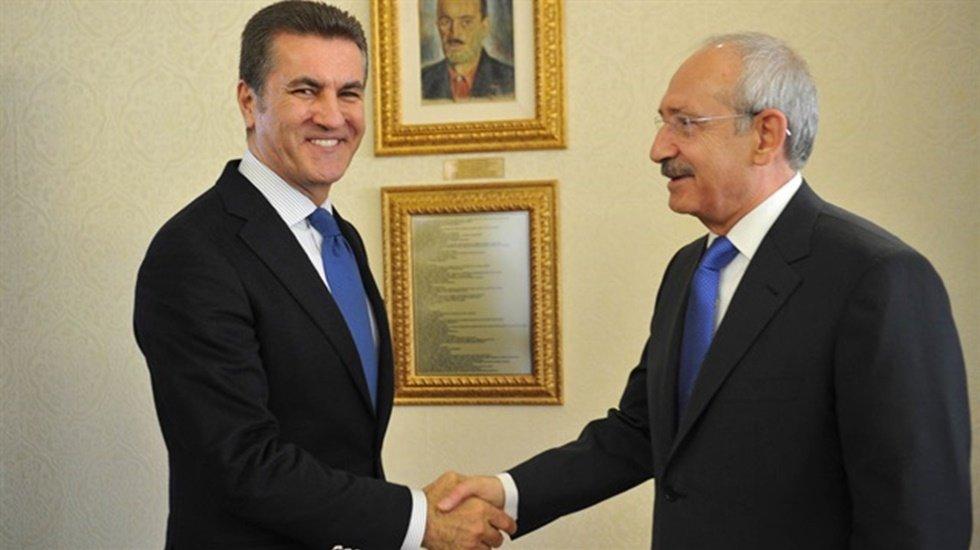 Kılıçdaroğlu: 'Mustafa Sarıgül'e o ilçeyi teklif ettim kabul etmedi'
