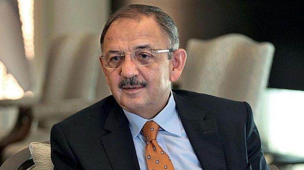 Özhaseki, MHP'li meclis üyeleri için şimdiden yol yaptı