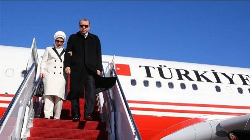 Şok iddia: Erdoğan uzun boyu sayesinde mi seçim kazanıyor?