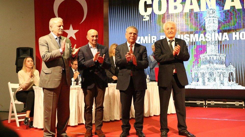 Tunç Soyer: İzmir'in bize verdiği nimetleri hep birlikte kutlayacağız