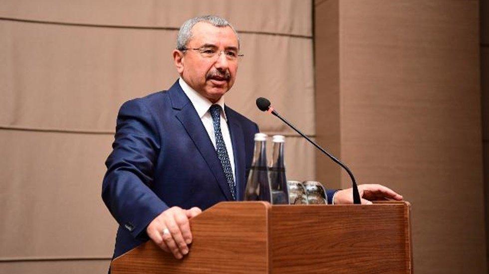 AKP'nin Ataşehir adayından acayip sözler: '200 yıl önce Osmanlı'yı yıkıp...'