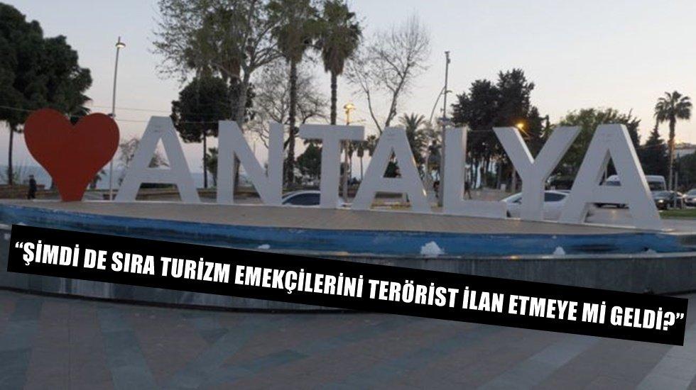 CHP Antalya Milletvekili Budak'tan Bahçeli'ye tepki