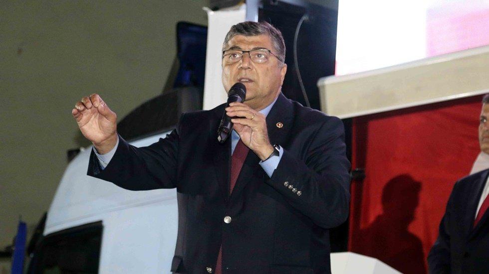 CHP'li Sındır: 'tüketici kredisi borcu 176 kat arttı!'