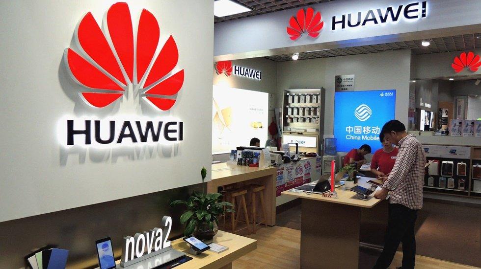Huawei'den ABD yaptırımlarına karşı dava