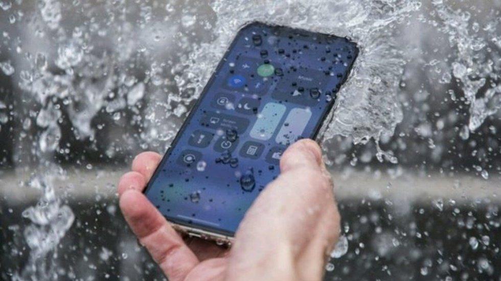 iPhone 11 de bomba özellik