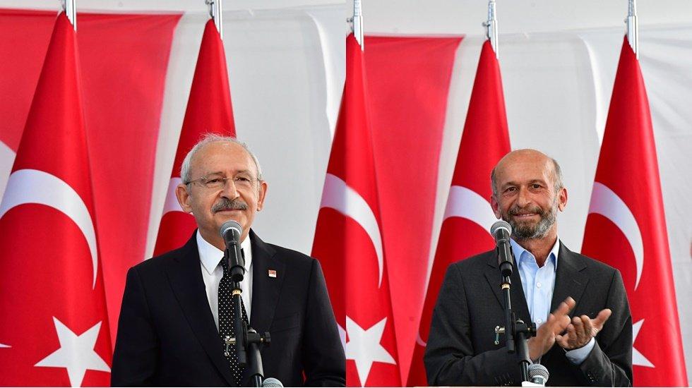 Kılıçdaroğlu: 17 yıl önce beka sorunu yoktu da şimdi mi ve neden çıktı?