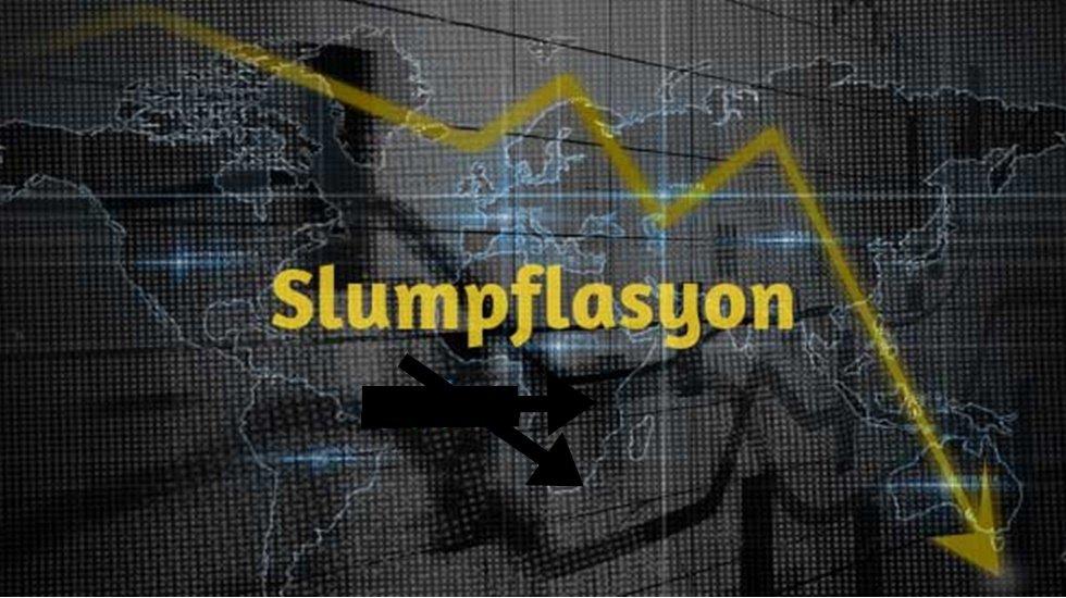 'Türkiye slumpflasyona girdi'
