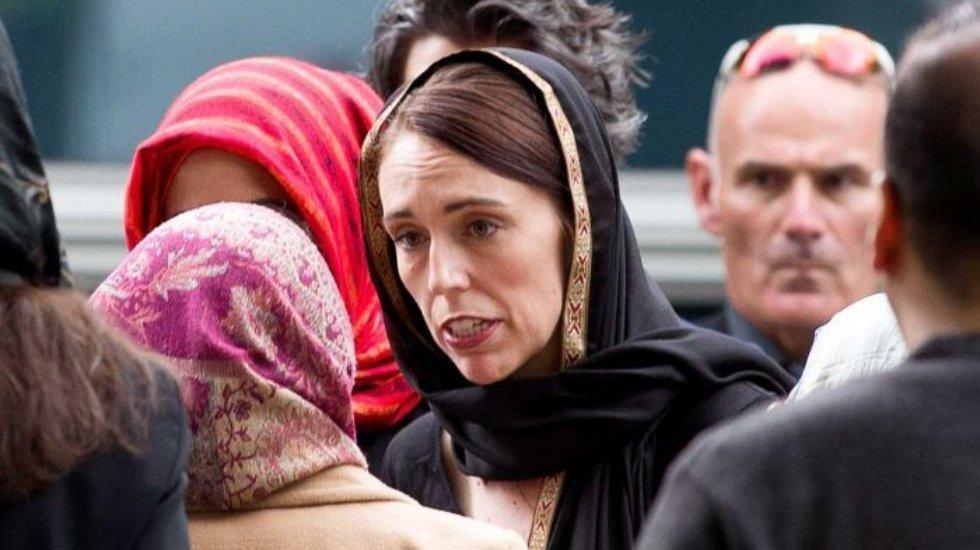 Yeni Zelanda Başbakanı: O bir terörist, o bir suçlu, o bir aşırılıkçı