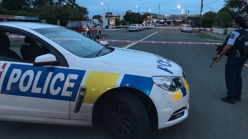 Yeni Zelanda polisi: Ülke çapındaki tehlike seviyesi hala yüksek