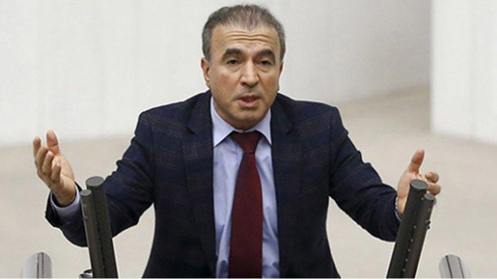 AKP'li Bostancı: Cumhurbaşkanımızın 'Türkiye ittifakı' dediği atmosferde bu olayın yaşanması dikkate değerdir