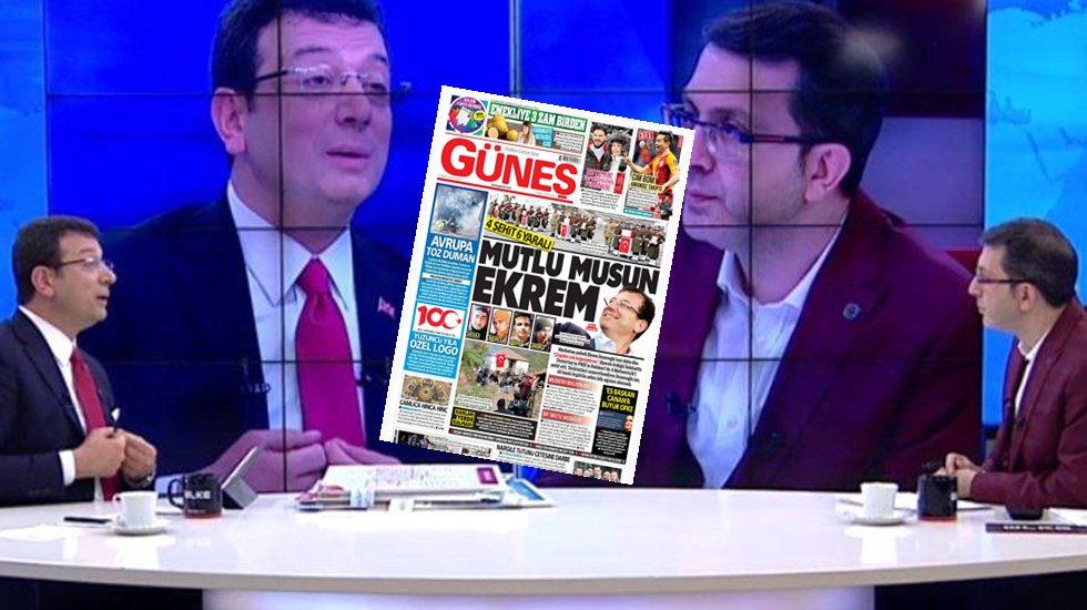 Baro'dan Turgay Güler hakkında suç duyurusu
