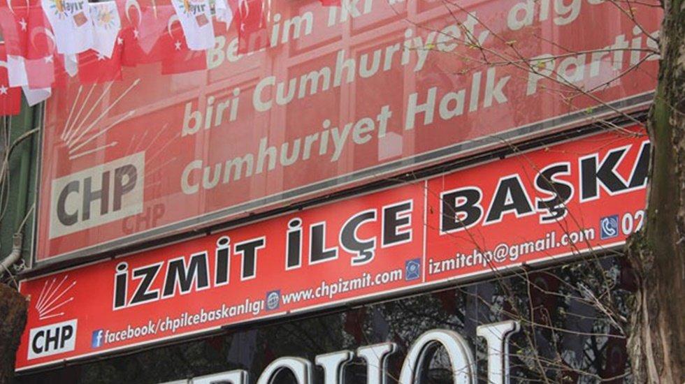 """CHP örgütü: """"Fatma Hanım'ın selamlarını…"""""""