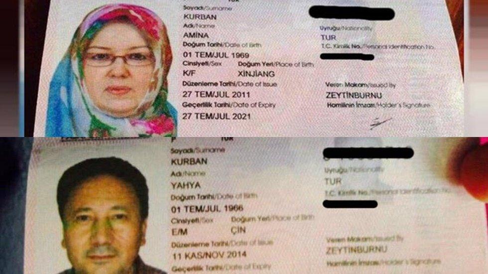 Çin'in toplama kamplarında Türk vatandaşları mı tutuluyor?