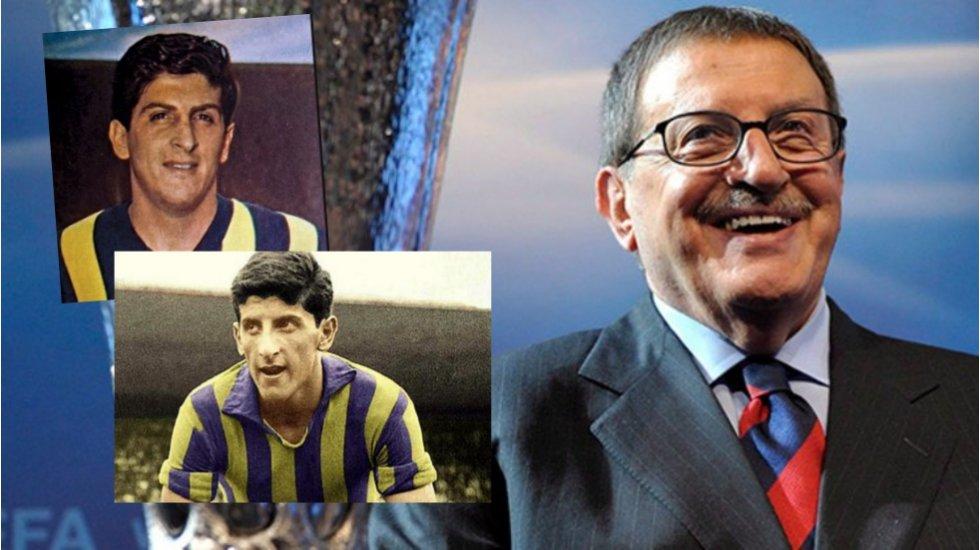 Fenerbahçe'nin efsane sporcusu Can Bartu hayatını kaybetti