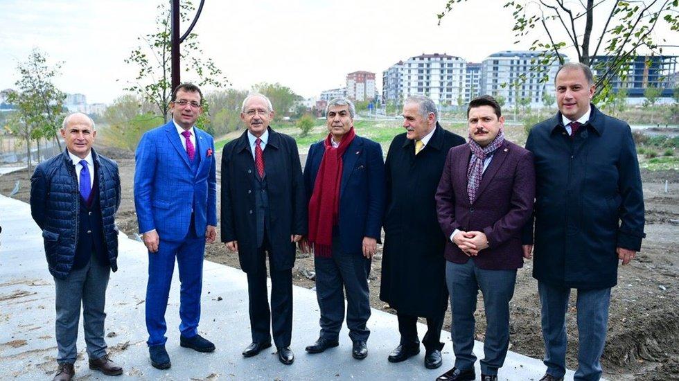 Kılıçdaroğlu: İmamoğlu'nu iki yıl yakından izledim...