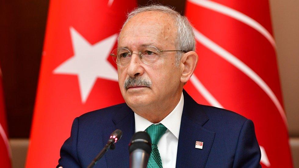 Kılıçdaroğlu: KHK'lılara mazbataları verilmeli Türkiye gerçek gündemine dönmeli...