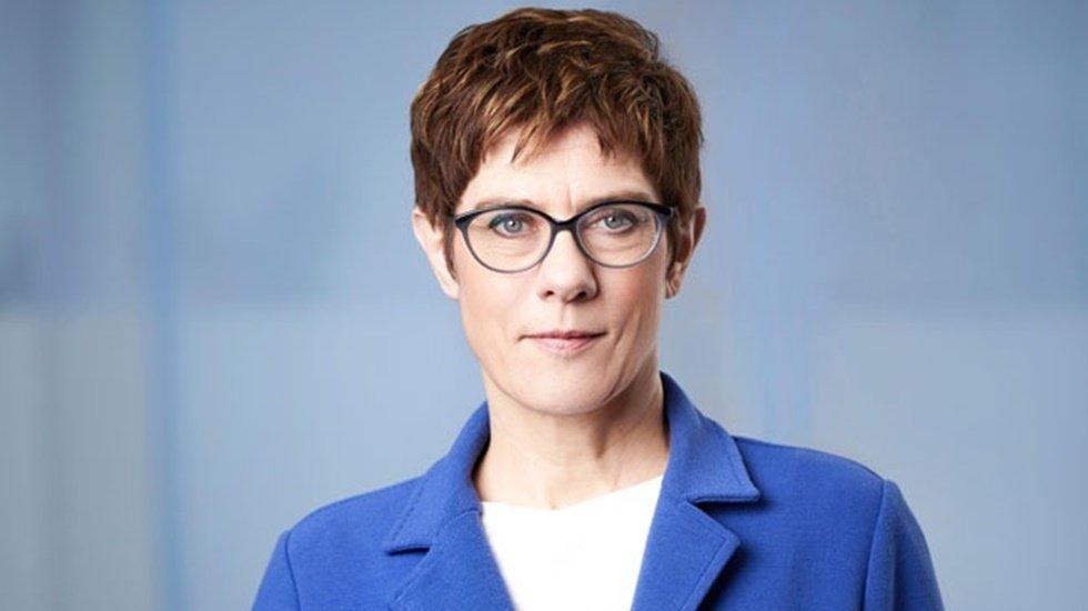 Almanya: CDU liderinden Türkiye'deki muhalefet ile dayanışma çağrısı