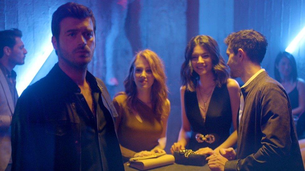 Çarpışma'nın yeni bölümünde 'Cansız, Zeynep'i öldürecek!'
