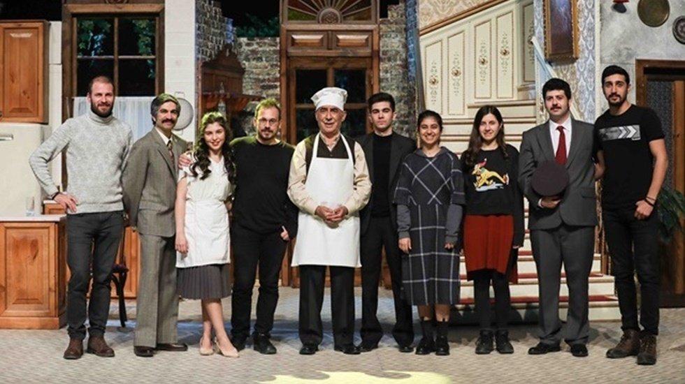DİSK'liler ve DİSK dostları 'Zengin Mutfağı'nda buluşuyor!